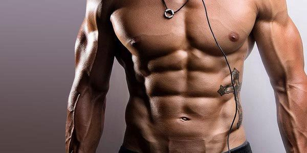The Ultimate Guide To Getting Six Pack Abs - Focus Fitness