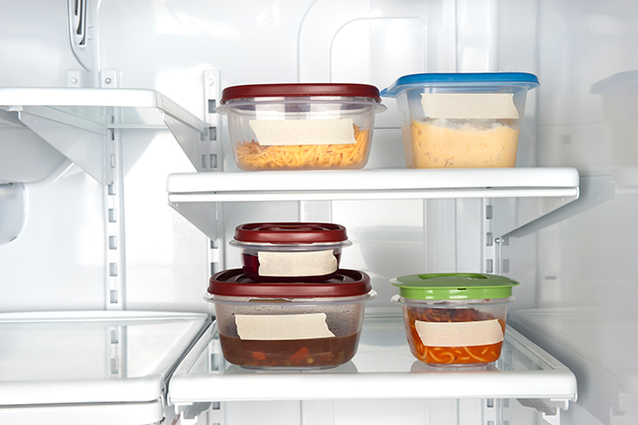 meal prep ideas for weight loss - quality containers