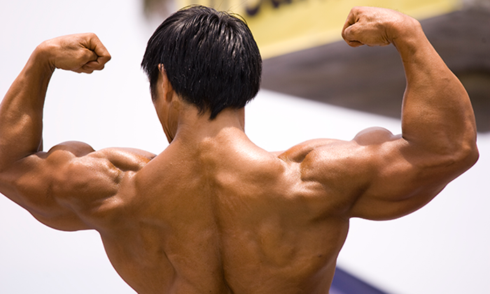 How To Go From Skinny To Muscular Without Weights - Focus