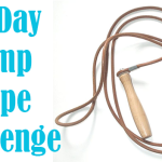 Bring It On! The 21-Day Jump Rope Challenge