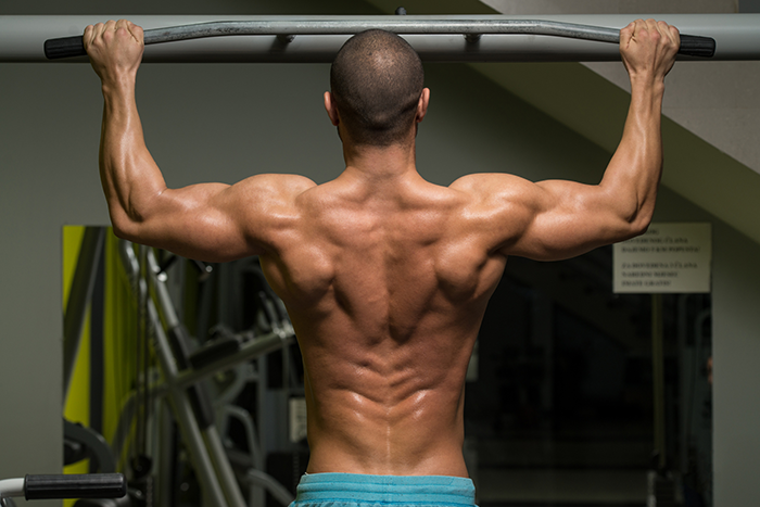 do more pull ups