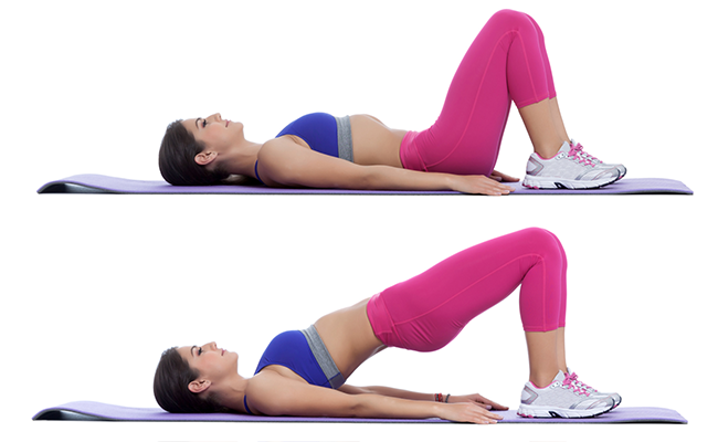 15 Best and Worst Leg Exercises For Bad Knees (Without ...