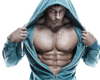 best upper chest exercises without weights