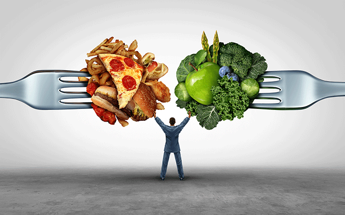 How to stop regaining weight after weight loss